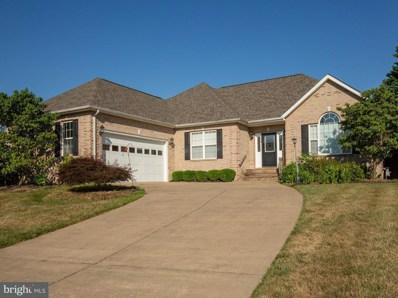 116 Chancellorsville Drive, Stephens City, VA 22655 - #: VAFV151900