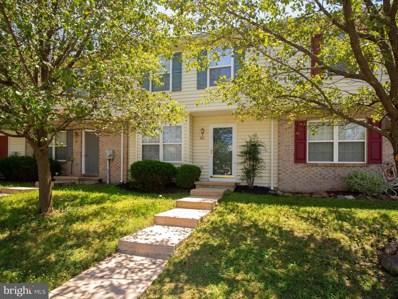 503 Ridgefield Avenue, Stephens City, VA 22655 - #: VAFV151928
