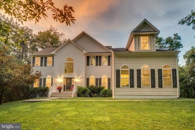 304 Union View Lane, Winchester, VA 22603 - #: VAFV151942