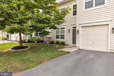 212 Bowling Green Circle, Stephens City, VA 22655 - #: VAFV151958
