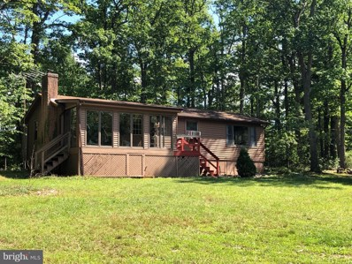307 Bear Run Road, Winchester, VA 22602 - #: VAFV151968