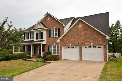 103 Carnmore Drive, Winchester, VA 22602 - #: VAFV152030