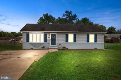 224 Hackberry Drive, Stephens City, VA 22655 - #: VAFV152050