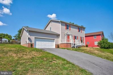 104 Mill Stone Circle, Winchester, VA 22602 - #: VAFV152054