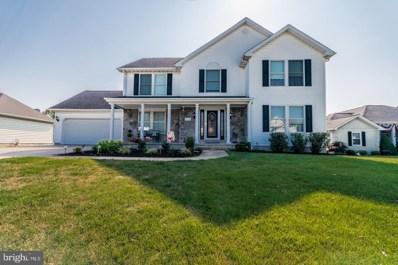 117 Atoka Drive, Winchester, VA 22602 - #: VAFV152078