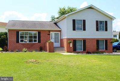 217 Raven Road, Stephens City, VA 22655 - #: VAFV152126