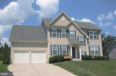113 Colonial Drive, Cross Junction, VA 22625 - #: VAFV152136