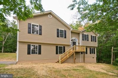401 Bluebird Trl, Winchester, VA 22602 - #: VAFV152138