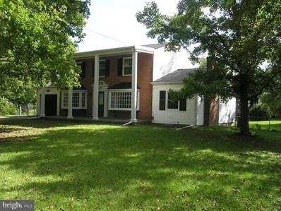 208 Amoco Lane, Winchester, VA 22603 - #: VAFV152162