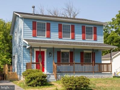 307 Yale Drive, Winchester, VA 22602 - #: VAFV152180