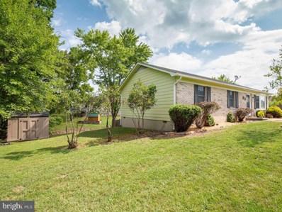 107 Summer Lake Drive, Stephens City, VA 22655 - #: VAFV152190