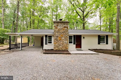 112 Red Fox Trail, Winchester, VA 22602 - #: VAFV152206