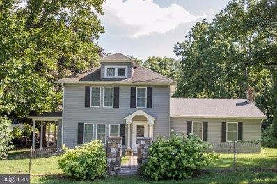 1132 Cedar Hill Road, Clear Brook, VA 22624 - #: VAFV152230