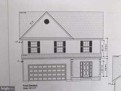 115 Plantation Drive, Winchester, VA 22602 - #: VAFV152232