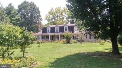260 White Hall Road, Winchester, VA 22603 - #: VAFV152266