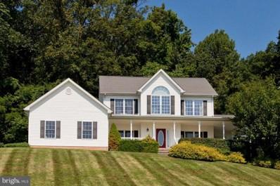 1650 Pitcock Lane, Winchester, VA 22602 - #: VAFV152278