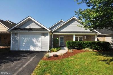 102 Buckwood Lane, Winchester, VA 22602 - #: VAFV152296