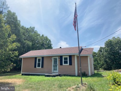 1054 Jordan Springs Road, Stephenson, VA 22656 - #: VAFV152320