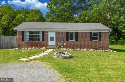 105 Sugar Creek Court, Stephens City, VA 22655 - #: VAFV152324