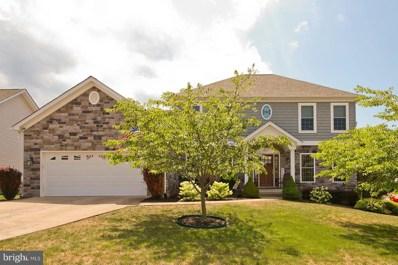 105 Abrams Pointe Boulevard, Winchester, VA 22602 - #: VAFV152350