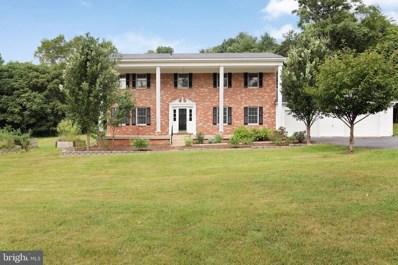 489 Brookneil Drive, Winchester, VA 22602 - #: VAFV152396