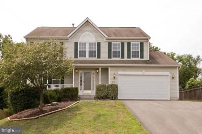 202 Sentinel Drive, Winchester, VA 22603 - #: VAFV152412