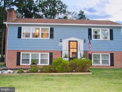 132 Buckingham Drive, Stephens City, VA 22655 - #: VAFV152418