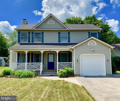 107 Alleghany Court, Stephens City, VA 22655 - #: VAFV152420