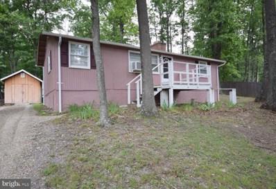 115 Deer Trail, Winchester, VA 22602 - #: VAFV152422