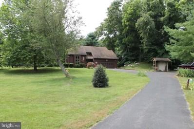 181 Enchanting Drive, Winchester, VA 22603 - #: VAFV152428