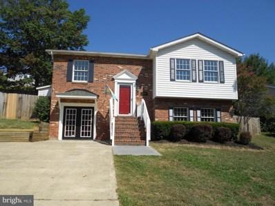 102 Woodys Place, Winchester, VA 22602 - #: VAFV152458