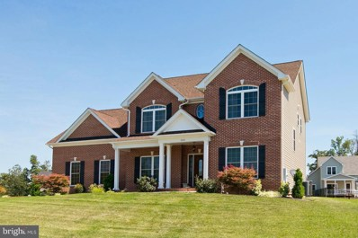 160 Abrams Pointe Boulevard, Winchester, VA 22602 - #: VAFV152468