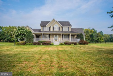 2029 Welltown Road, Clear Brook, VA 22624 - #: VAFV152472
