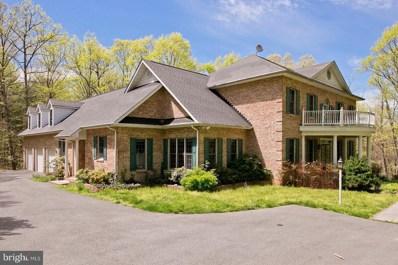 340 Whispering Knolls Drive, Winchester, VA 22603 - #: VAFV152474