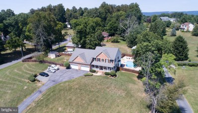 3426 Middle Road, Winchester, VA 22602 - #: VAFV152498