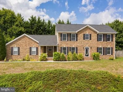 109 Tucks Circle, Winchester, VA 22602 - #: VAFV152506