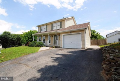 114 Morning Glory Drive, Winchester, VA 22602 - #: VAFV152534