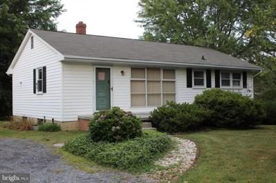 927 Greenwood Road, Winchester, VA 22602 - #: VAFV152538