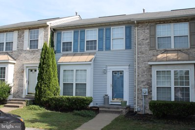 509 Braeburn Drive, Winchester, VA 22601 - #: VAFV152546