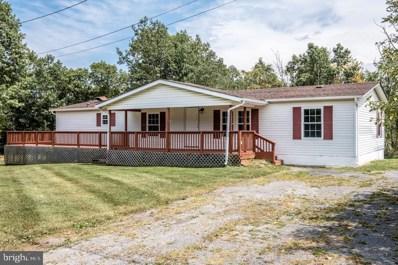 594 Mahlon Drive, Winchester, VA 22603 - #: VAFV152552