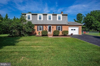 113 Halifax Avenue, Stephens City, VA 22655 - #: VAFV152564