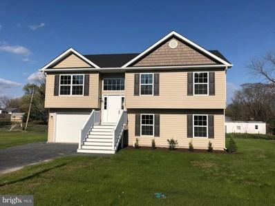 173 Mason Street, Winchester, VA 22602 - #: VAFV152566