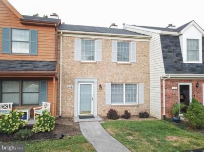 118 Tudor Drive, Winchester, VA 22603 - #: VAFV152568