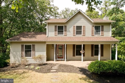 324 Overlook Drive, Cross Junction, VA 22625 - #: VAFV152574
