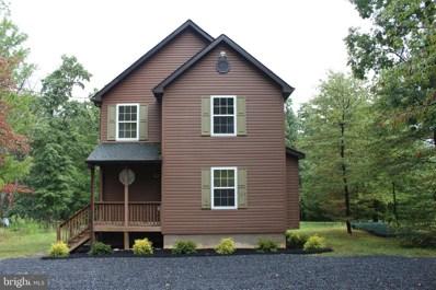 229 Hawk Trail, Winchester, VA 22602 - #: VAFV152626