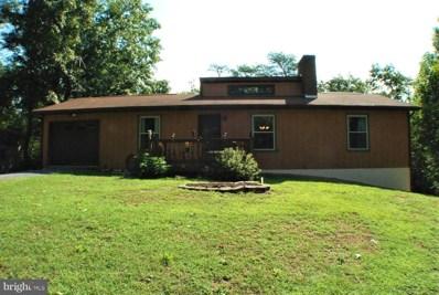 280 Amberwood Lane, Winchester, VA 22602 - #: VAFV152628