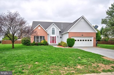101 Suffolk Circle, Stephens City, VA 22655 - #: VAFV152638