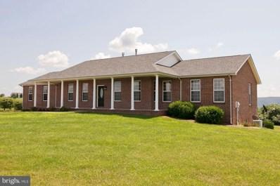 605 Parishville, Gore, VA 22637 - #: VAFV152696
