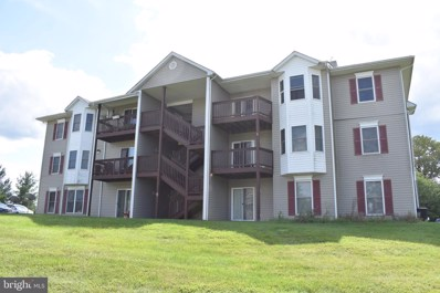 108 Timberlake Terrace UNIT 11, Stephens City, VA 22655 - #: VAFV152708