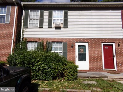 228 Carroll Drive UNIT 228, Stephens City, VA 22655 - #: VAFV152710